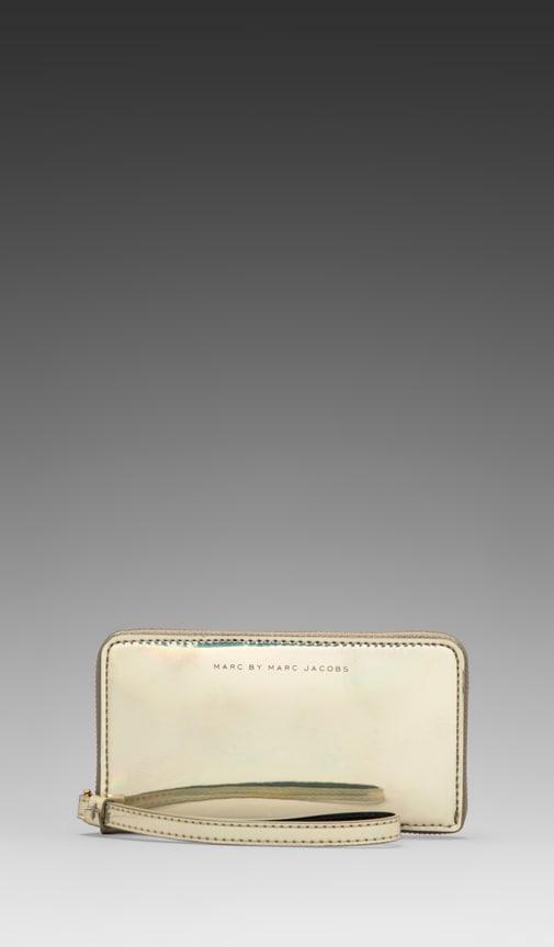 Techno Wingman Wallet