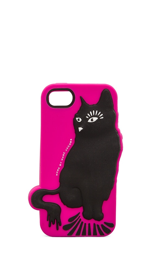 Rue iPhone 5 Case