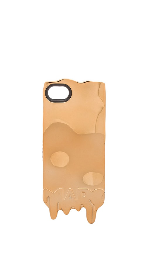 Melts iPhone 5 Case