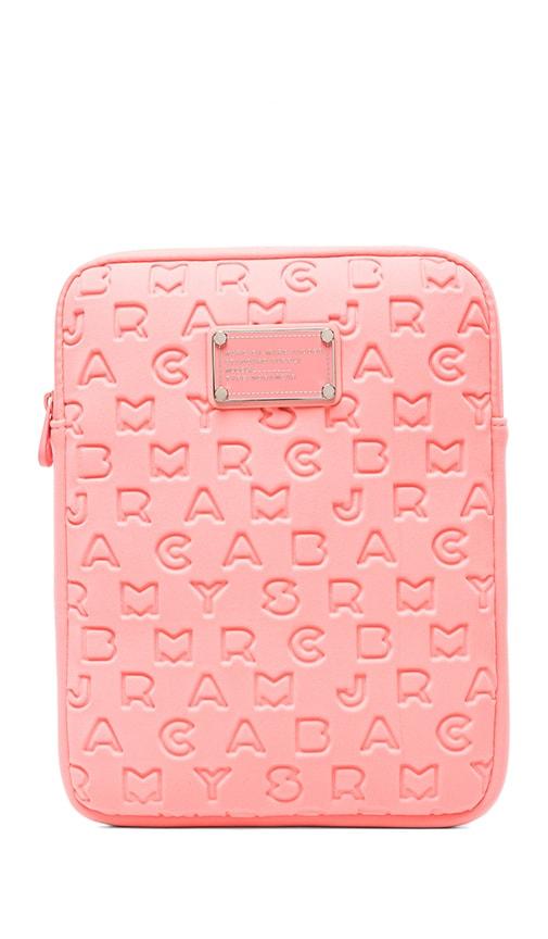 Dreamy Logo Neoprene Tablet Case