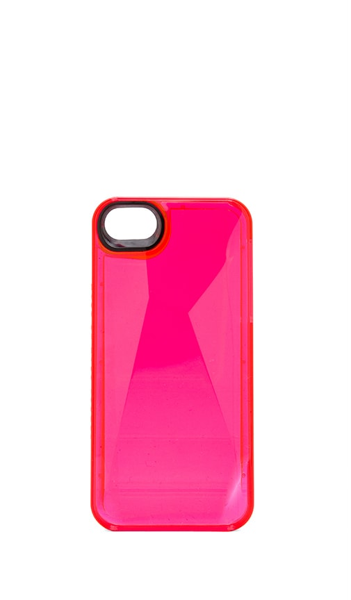 Faceted iPhone 5 Case