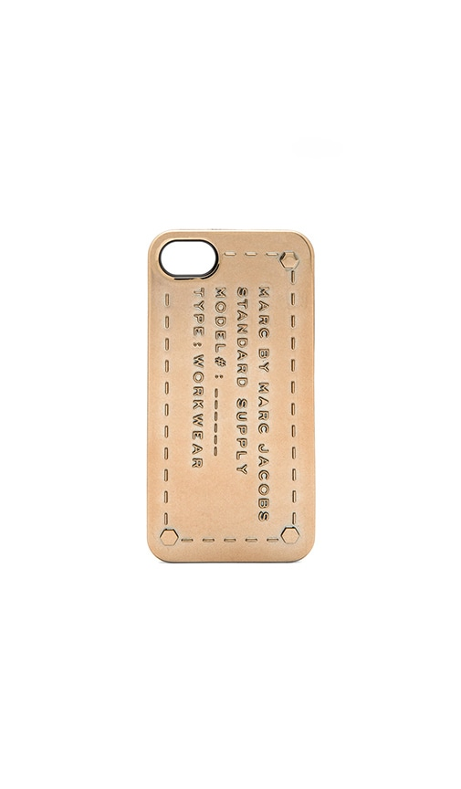 Standard Supply iPhone 6 Case