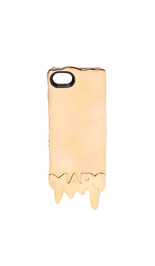 Melts iPhone5 Case