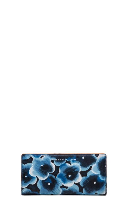 Sophisticato Aki Floral Tomoko Wallet