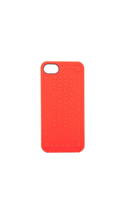 Standard Supply iPhone5 Case