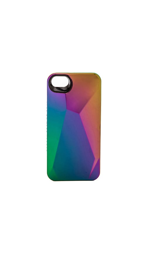 Faceted iPhone5 Case