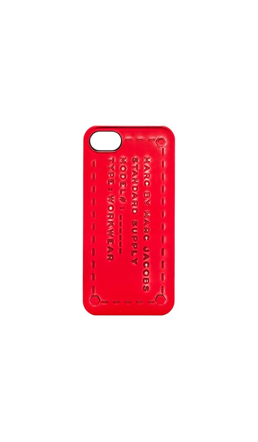 Standard Supply iPhone 5 Case