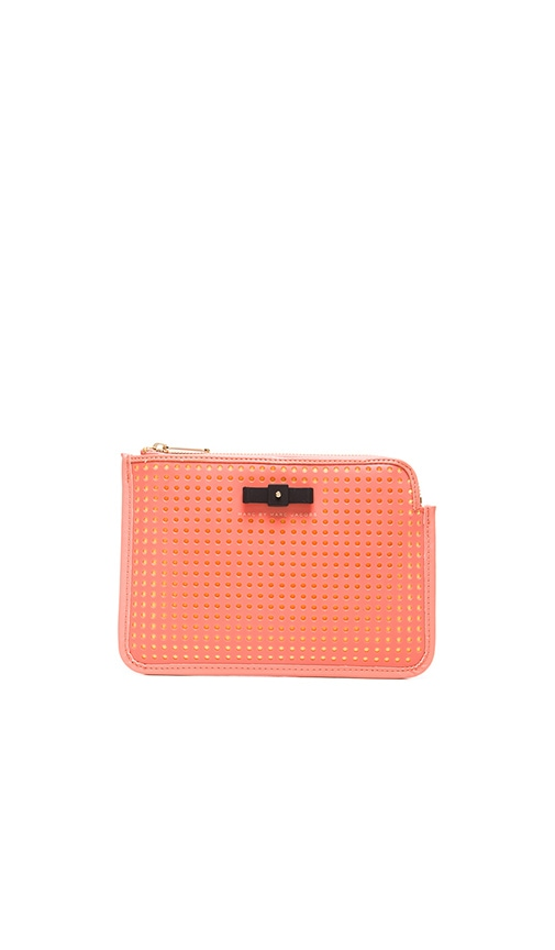 Perforated Mesh Mini Tablet Case