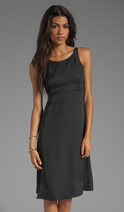 Resort Cora Solid Dress