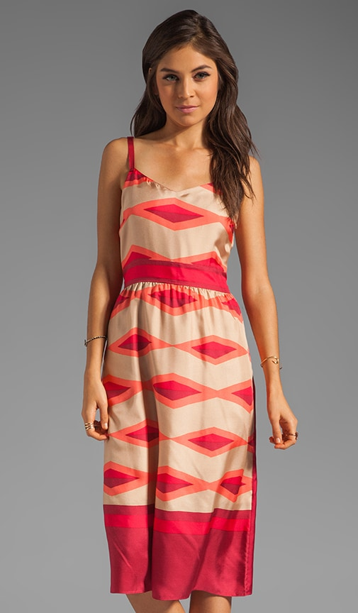 Resort Hayley Stripe Dress