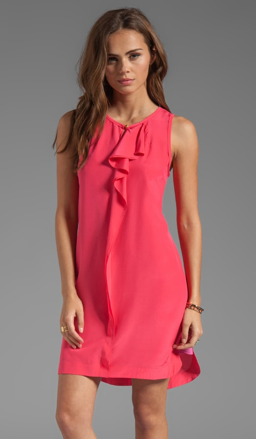 Alex CDC Sleeveless Dress