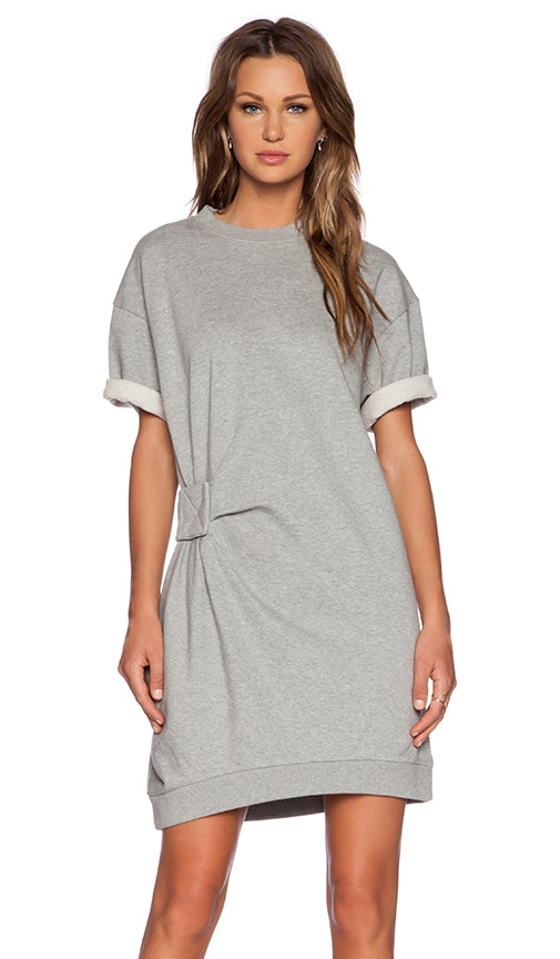 Rylie Sweatshirt Dress