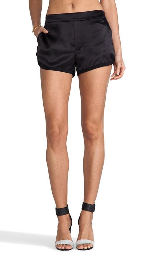 Julee Crepe Shorts