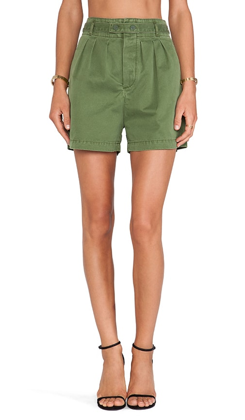 Classic Army Shorts