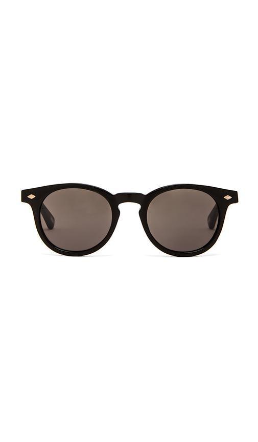 Soft Cat Eye Sunglasses
