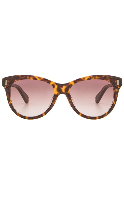 9e804064bcd8 Marc by Marc Jacobs Sunglasses in Havana Crystal & Brown Gradient ...