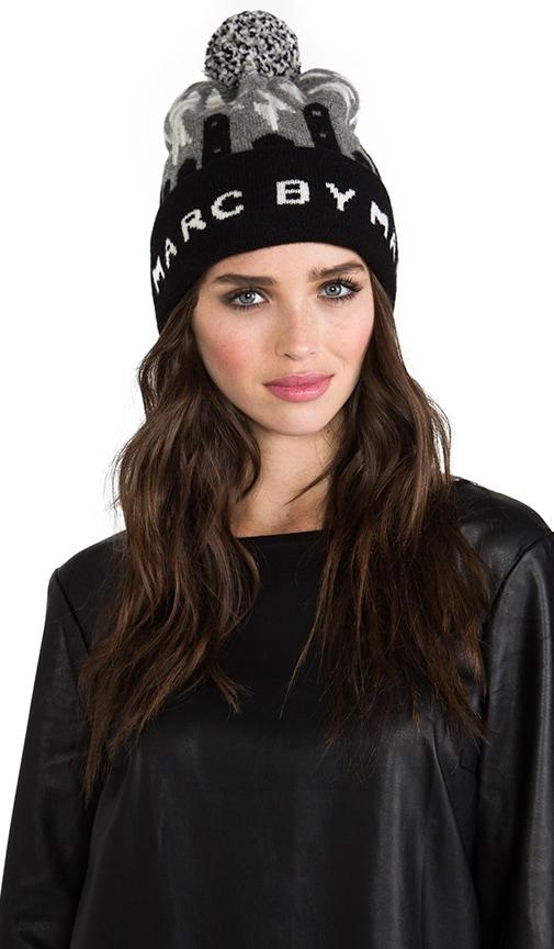 Idle Wild Ski Hat