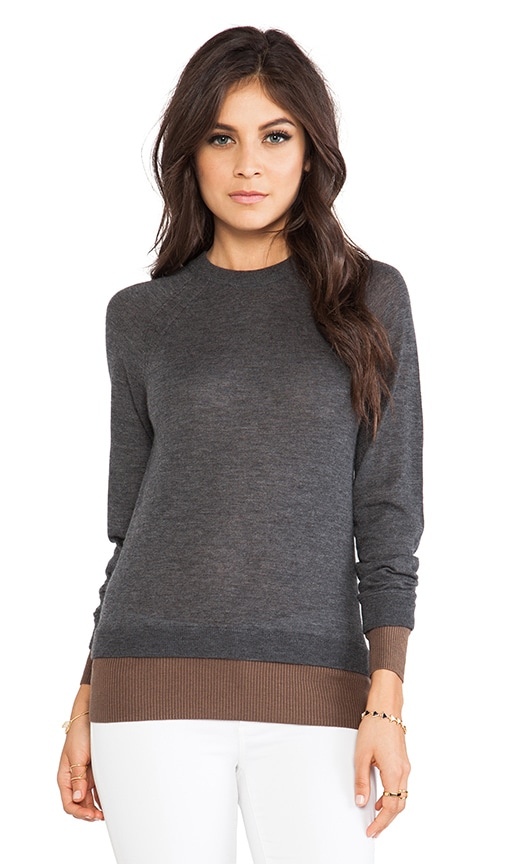 Constance Cashmere Pullover