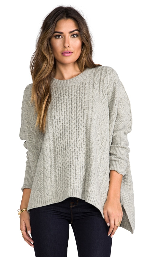 Frieda Sweater