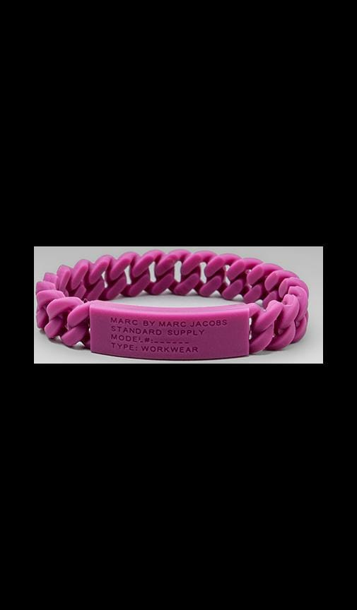 Rubber Standard Supply Bracelet