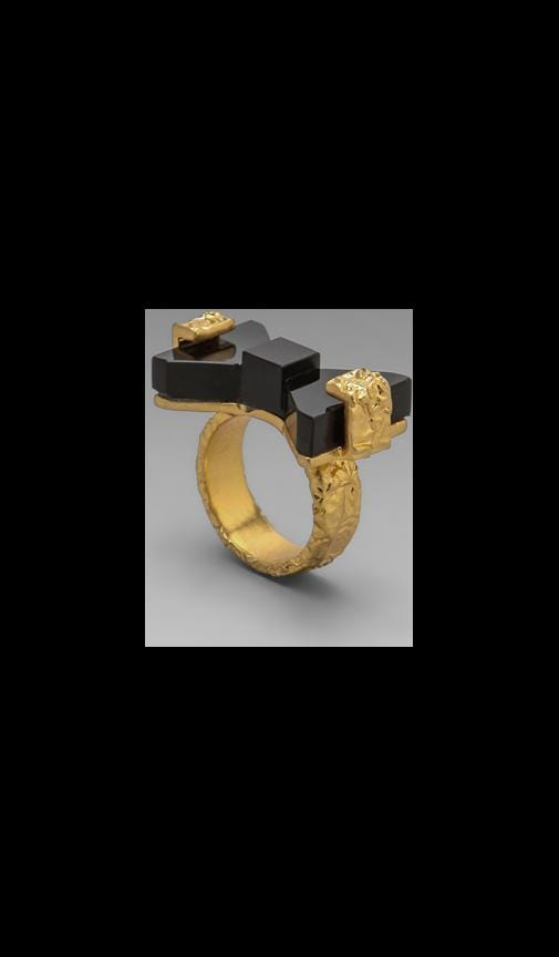 Bownanza Ring