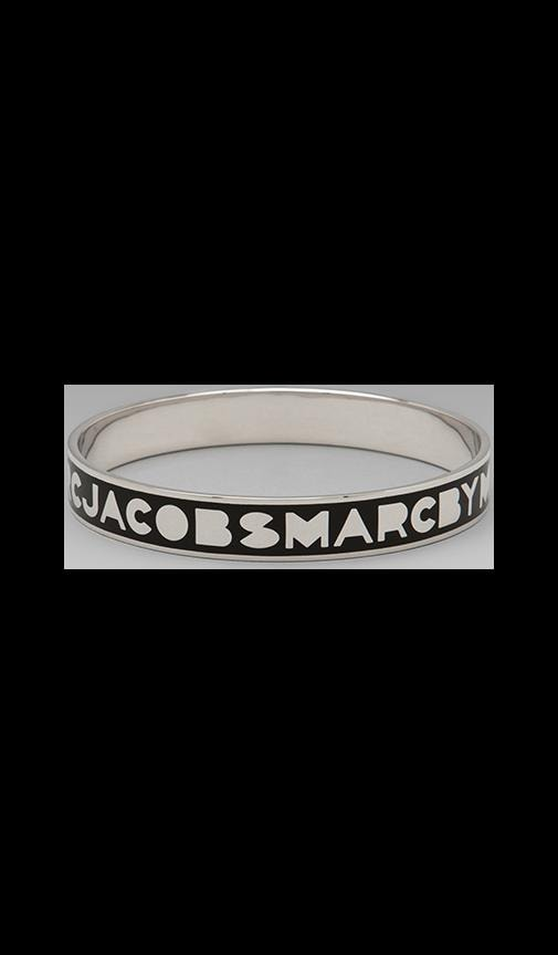 Classic Marc Logo Bangle
