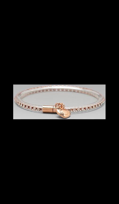 Key Items Magnetic Crystal Bracelet