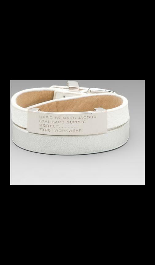 Leather Bracelets Standard Supply Double Wrap