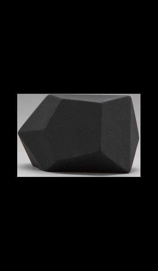 Fake Jewels Rubber Rock Cuff