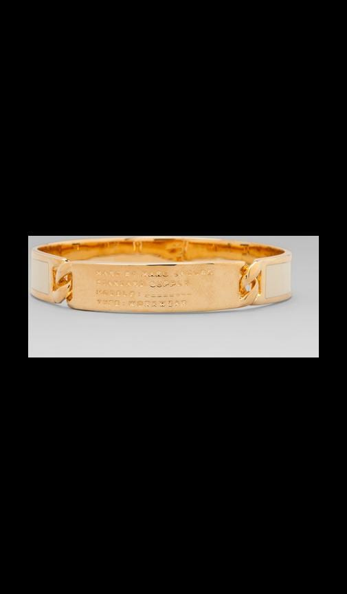 Standard Supply Enamel Bangle