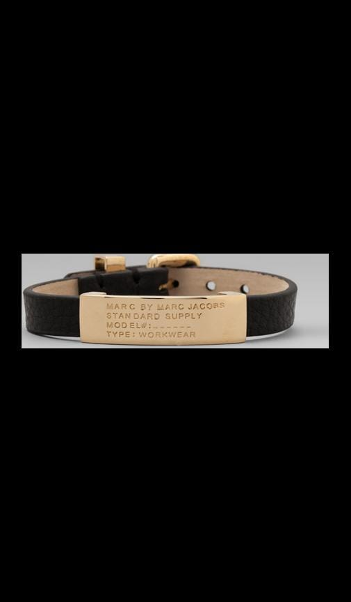 Standard Supply Id Bracelet