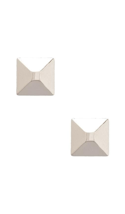 Standard Supply Plaque Large Studs