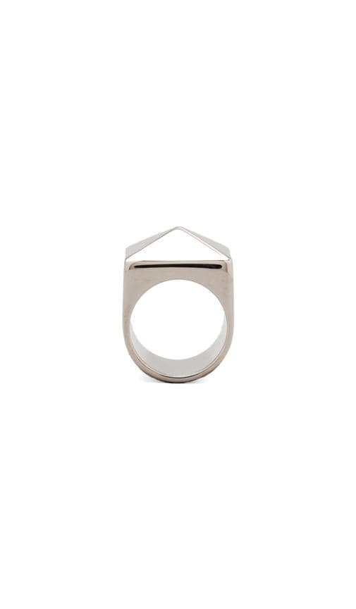 Standard Plaque Ring