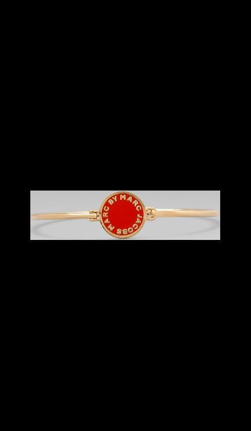 Classic Marc Enamel Discs Bracelet