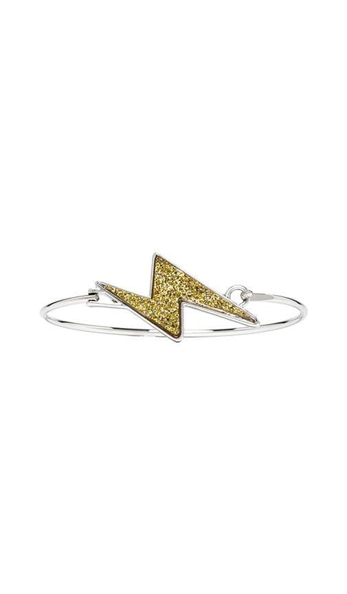 Grab & Go Debbi's Bolt Skinny Bracelet