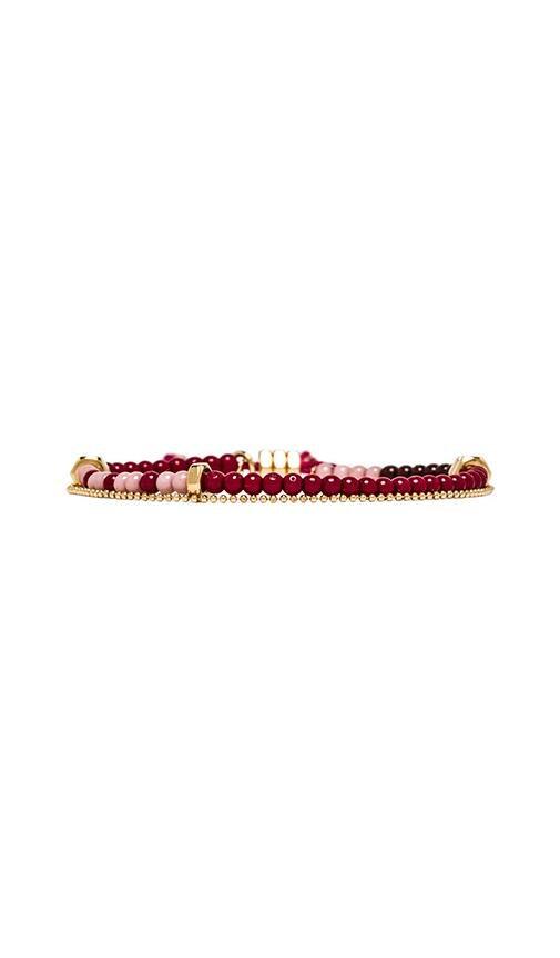 Grab & Go Adjustable Friendship Bracelet