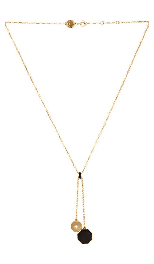 Octi Balancing Bolts Necklace