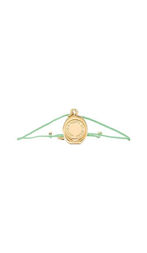Grab & Go Stamped Friendship Bracelet