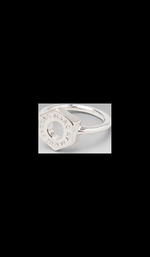 Tiny Bolt Ring