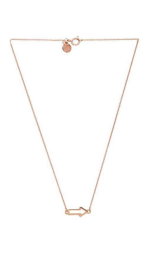 Grab & Go Arrow Necklace
