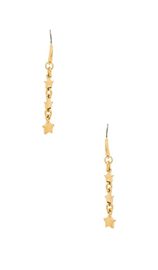 New Classic Marc Starburst Earring