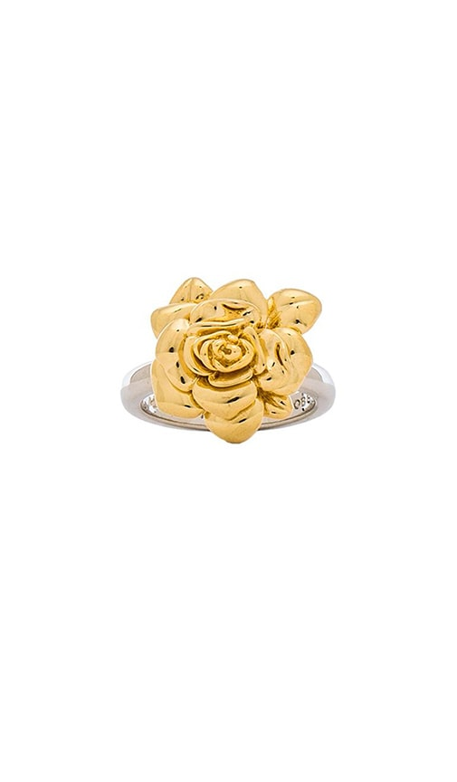 Jerrie Rose Ring