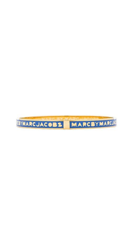 Skinny Logo Bracelet