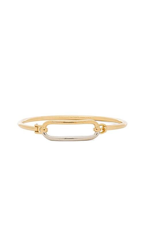 Bubble Hinge Cuff Bracelet
