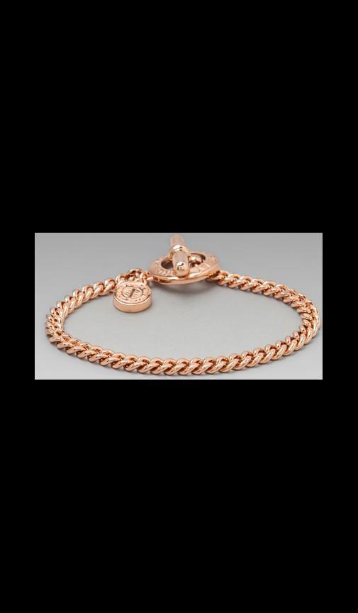 Mini Toggle Bracelet