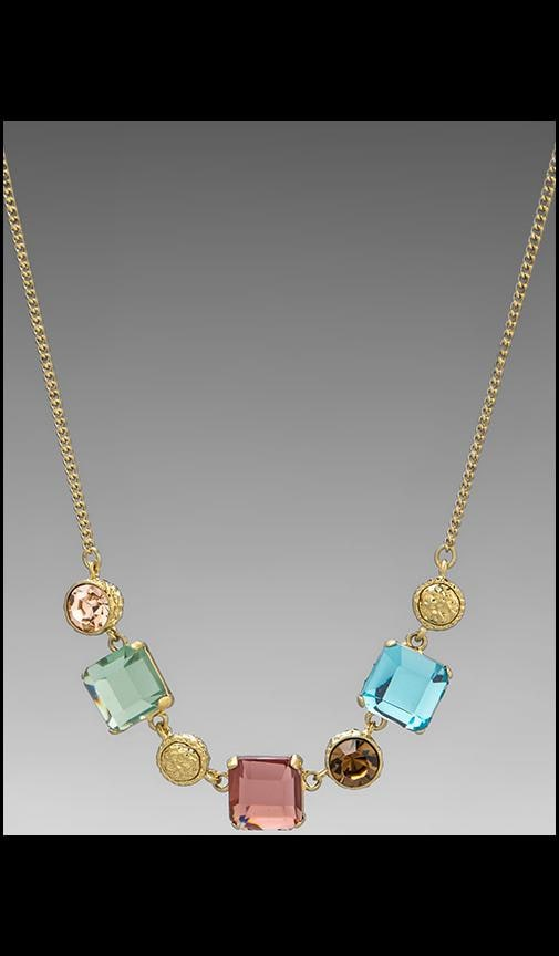 Tiny Jewels Necklace
