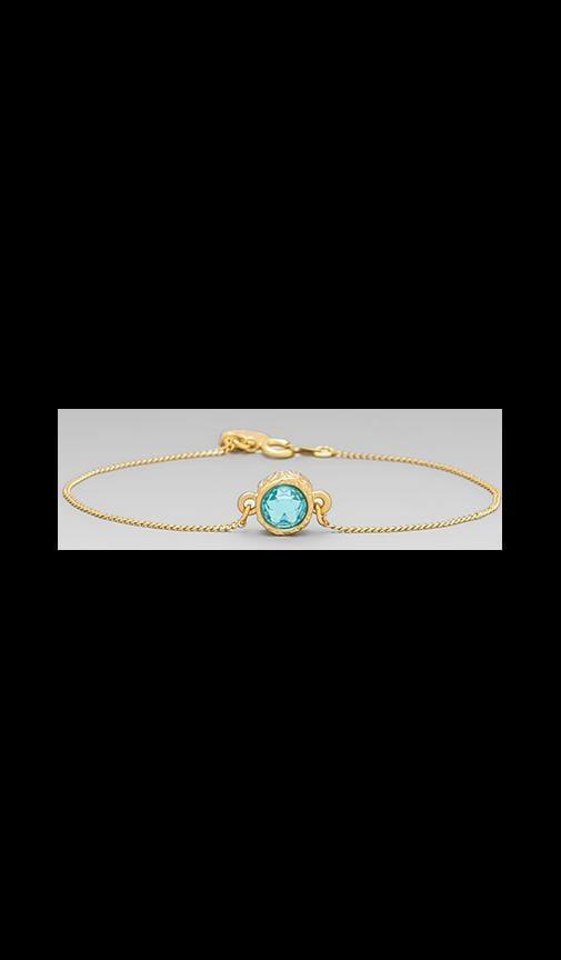 Tiny Crystal Bracelet