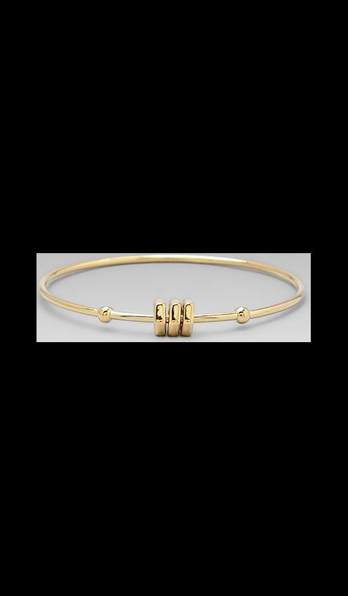 Bolt Tiny Bangle