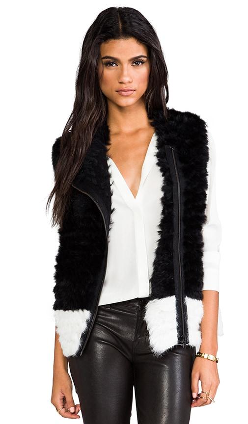 Jacq Rabbit Vest