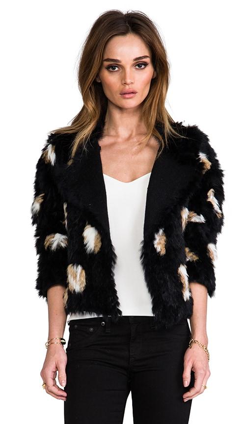 Jacq Rabbit Jacket